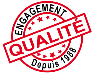Certification BulleVerte® Qualité